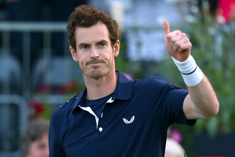 Andy Murray maakt indruk, maar verliest uiteindelijk na vijf sets van nummer drie van de wereld op US Open