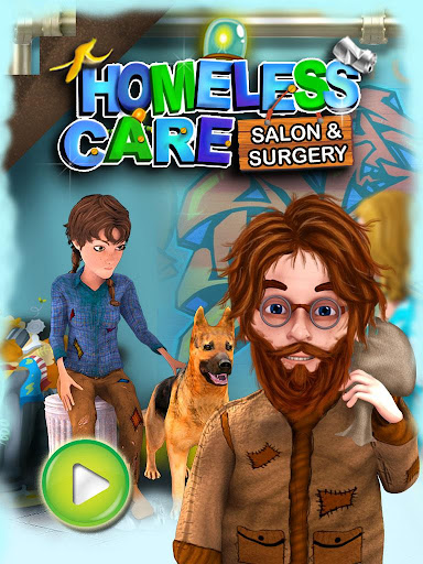玩休閒App|无家可归的护理沙龙及手术免費|APP試玩