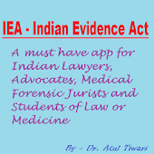IEA - Indian Evidence Act
