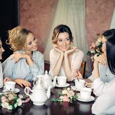 Wedding photographer Galina Klepcova (Kleptsova). Photo of 14.03.2017