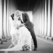 Wedding photographer Eric CUNHA (EricCUNHA). Photo of 28.05.2017