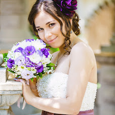 Wedding photographer Oksana Ivanovna (smallgirl). Photo of 29.08.2014
