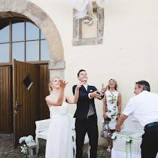 Wedding photographer Miriam Fahrnow (fotomuri). Photo of 18.08.2015