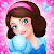Schneewittchen: Mädchen Spiele file APK for Gaming PC/PS3/PS4 Smart TV