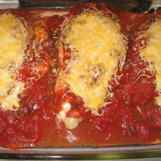 Healthy Mexican Chicken Parmigiana