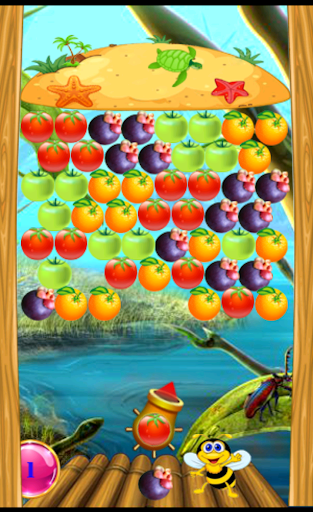 Bubble Fruits Apk Download Free for PC, smart TV