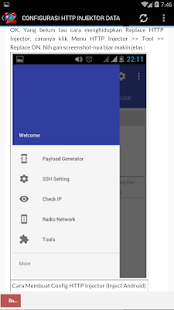 DOWNLOAD HTTP INJECTOR PRO APK LATEST VERSION - Download HTTP