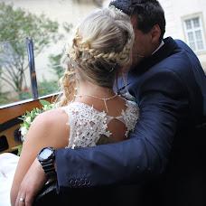 Wedding photographer Marcela Salášková (MarcelaTyna). Photo of 10.10.2018