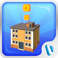 Tap City: Building clicker 1.0.10 icon