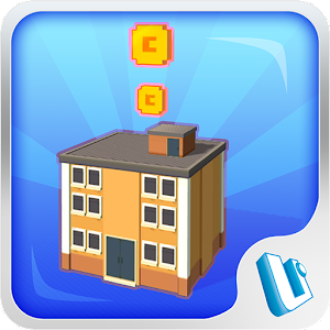 Tap City: Building clicker for PC and MAC