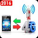 4G Converter & Sim Info icon