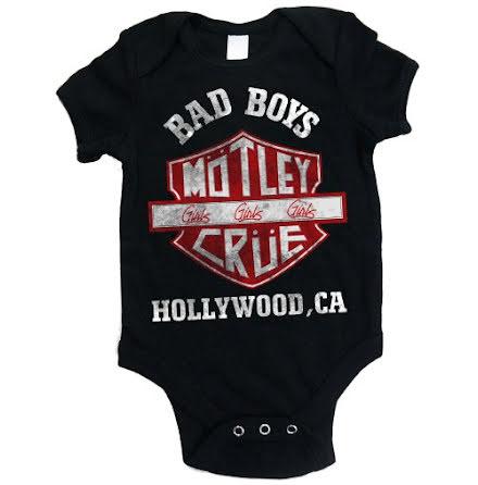Babybody - Bad Boys Shield