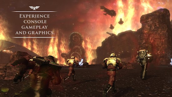 Eisenhorn: XENOS- screenshot thumbnail