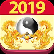 Lich Van Nien 2019 - Tu Vi - Lịch Vạn Niên 2019