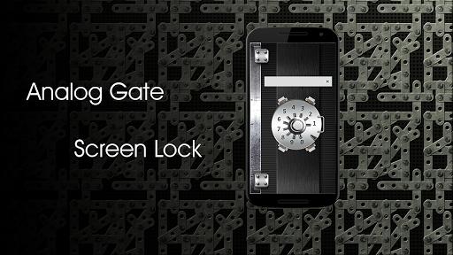 safe screen lock