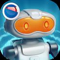 Mio, the Robot icon