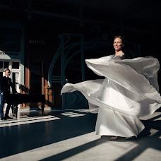 Wedding photographer Pavel Totleben (Totleben). Photo of 04.12.2018