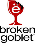Logo of Broken Goblet Diane