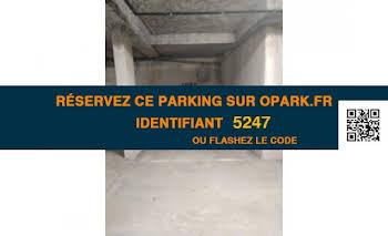 Parking 14,22 m2