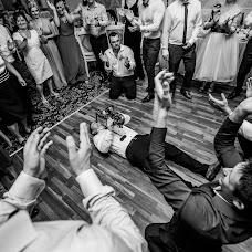 Wedding photographer Juhos Eduard (juhoseduard). Photo of 21.11.2018