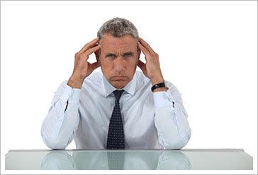 上市櫃電子業總裁耳鳴擾 耳鼻共治除病灶