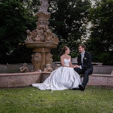 Wedding photographer Andrew Miller (andrewmiller). Photo of 26.06.2015