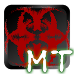 ホラー脱出ゲーム MT Icon