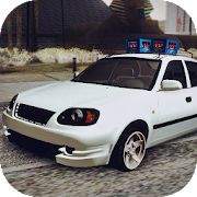 Accent Drift & Driving Simulator