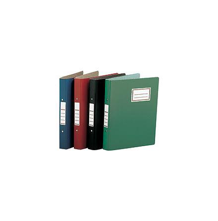 Ringpärm Papp A4 grön