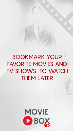 Movie Play Red: Free Online Movies, TV Shows 1.0.5 screenshots 3