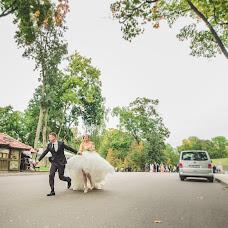 Wedding photographer Anatoliy Atrashkevich (Anatoli-A). Photo of 14.12.2017
