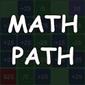 Math Path icon