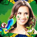 Brazil Independence Day – Photo Frame Editor APK