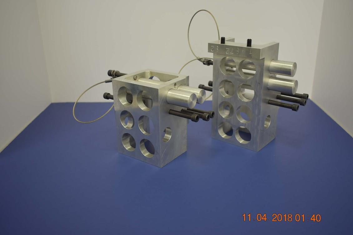 RayBar Machine Company — успешное производство сложных деталей с EDGECAM