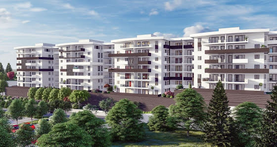 Vente appartement 4 pièces 79,05 m2
