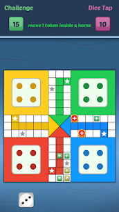 Ludo Game : Ludo Puzzle King Star MOD (Unlimited Money) 5