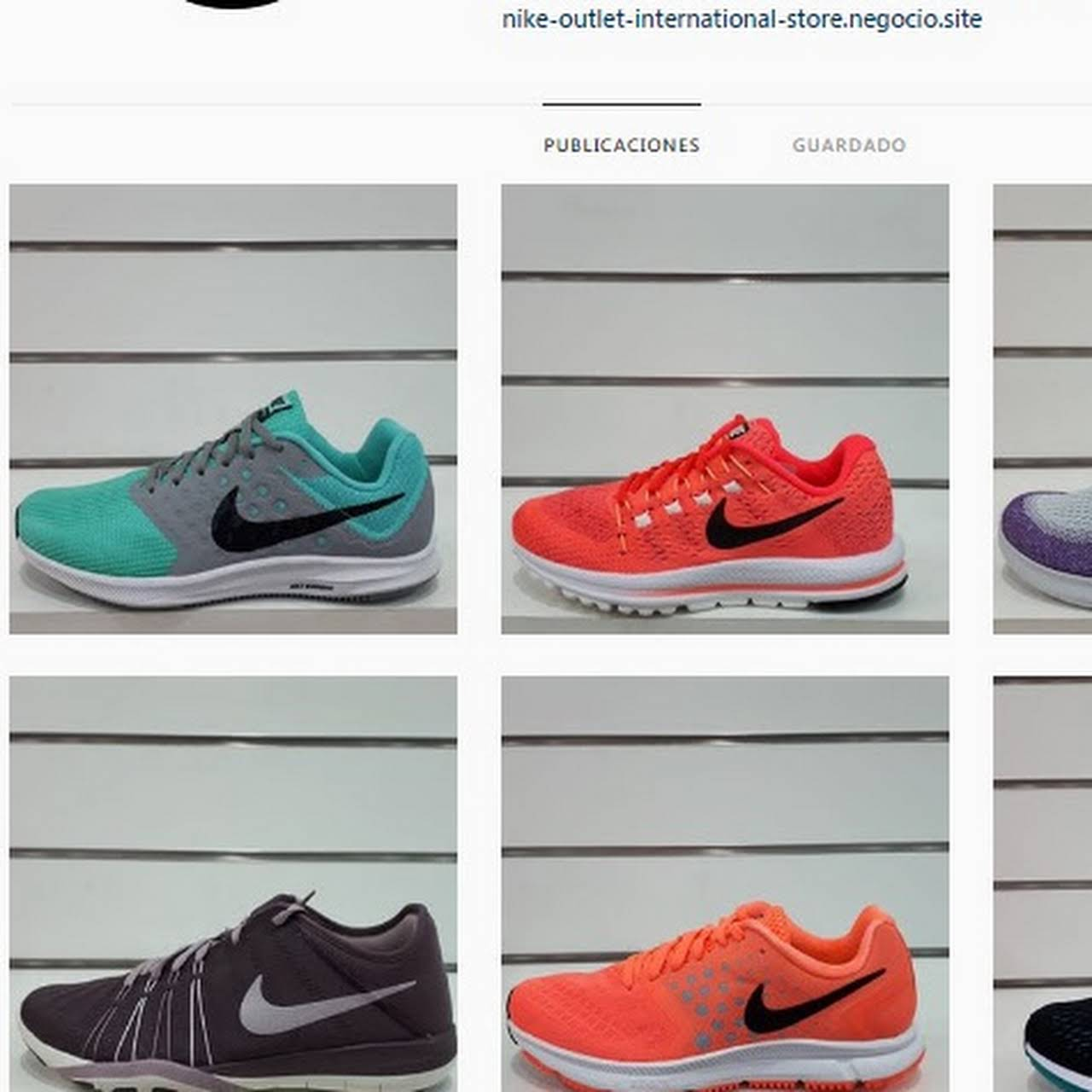 Outlet International Nike Store International Nike Store jSVUzqLMGp