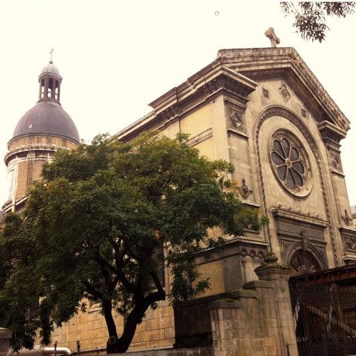 photo de Chapelle de l'Ancien Hopital