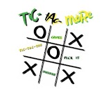 TiC-tAc-MoRe Icon