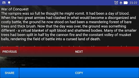 Scary Stories screenshot 8