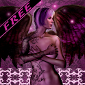 Tattooed Angel Free icon