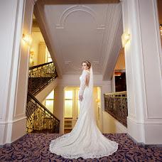 Wedding photographer Timur Suleymanov (TImSulov). Photo of 29.01.2016