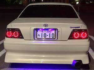 チェイサー GX100 アバンテ2.0 11年式のカスタム事例画像 ゆうきさんの2018年10月14日22:33の投稿