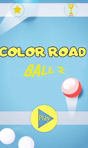 Color Ball Road 2  screenshots 1