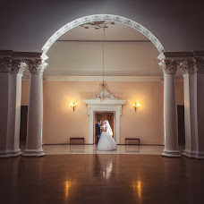 Wedding photographer Ivan Almazov (IvanAlmazov). Photo of 28.12.2014