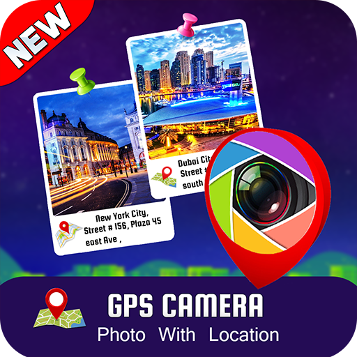 GPS Camera Location With Photo Location Android APK Download Free By Abso Green Apps