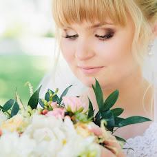 Wedding photographer Diana Litvinova (herisson). Photo of 09.08.2015