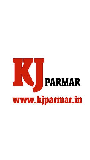 KJ PARMAR Knowledge is Power
