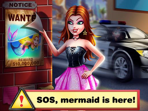 Mermaid Secrets19-Mermaid Princess Search screenshots 1
