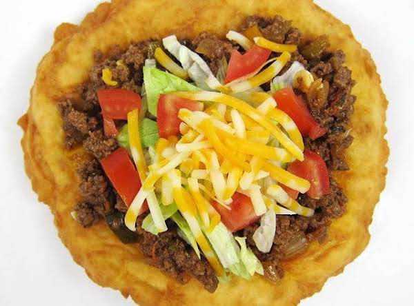 Native american frybread recipe just a pinch recipes native american frybread recipe forumfinder Images